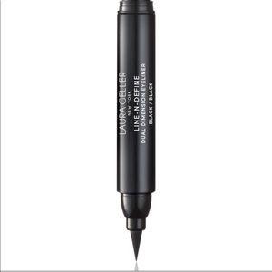 🆕 Laura Geller Line N Define Dual End Eyeliner